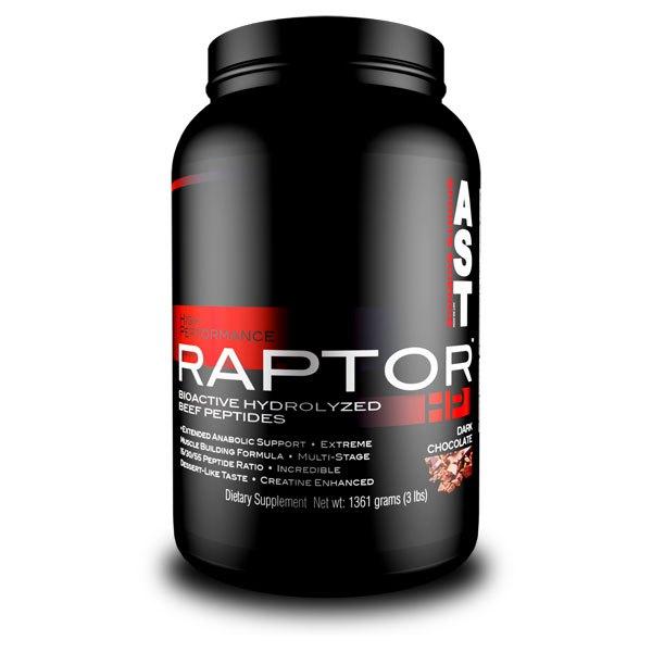 Free Sample of Raptor HP Protein at Freebie Supermarket